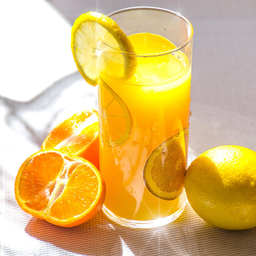 Suco de laranja foi o principal produto exportado em maio